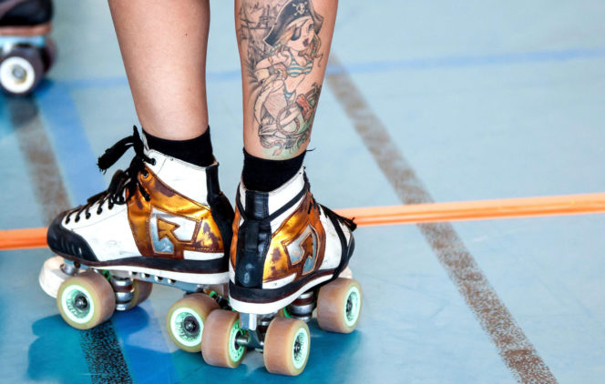 Roller Derby Bordeaux