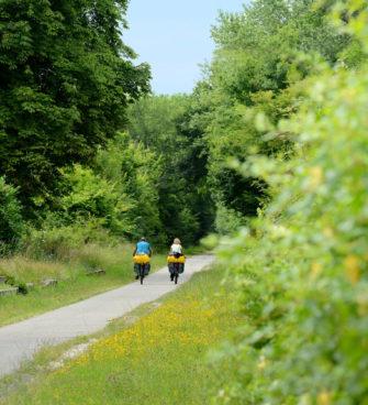 Piste cyclable Bordeaux vélo