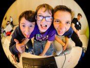Atelier numérique code enfant Bordeaux
