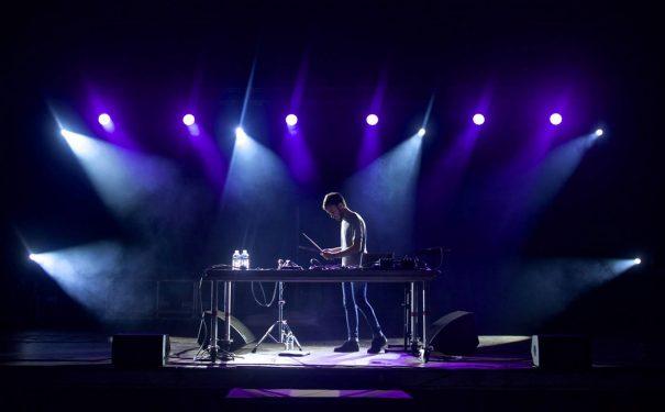 Nortnord musique électronique Bordeaux