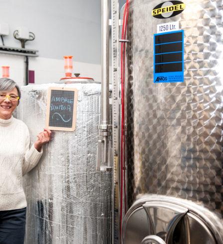 Petite Martiale Bordeaux bière artisanale