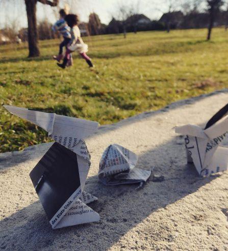 atelier Origami Bordeaux