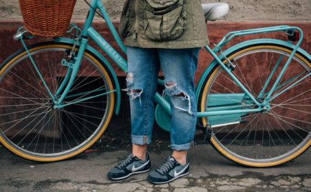 week-end artistique bordeaux vélo