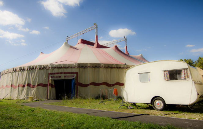 Ecole de cirque de Bordeaux