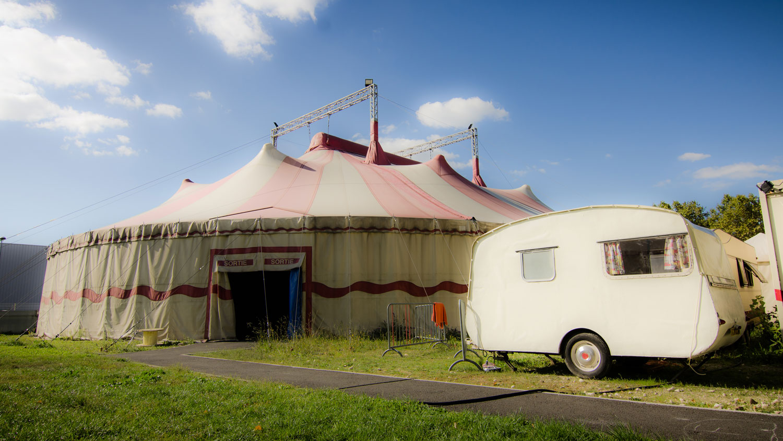 Le cirque fait école à Bordeaux