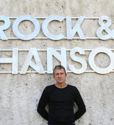 Rock et Chanson Bordeaux