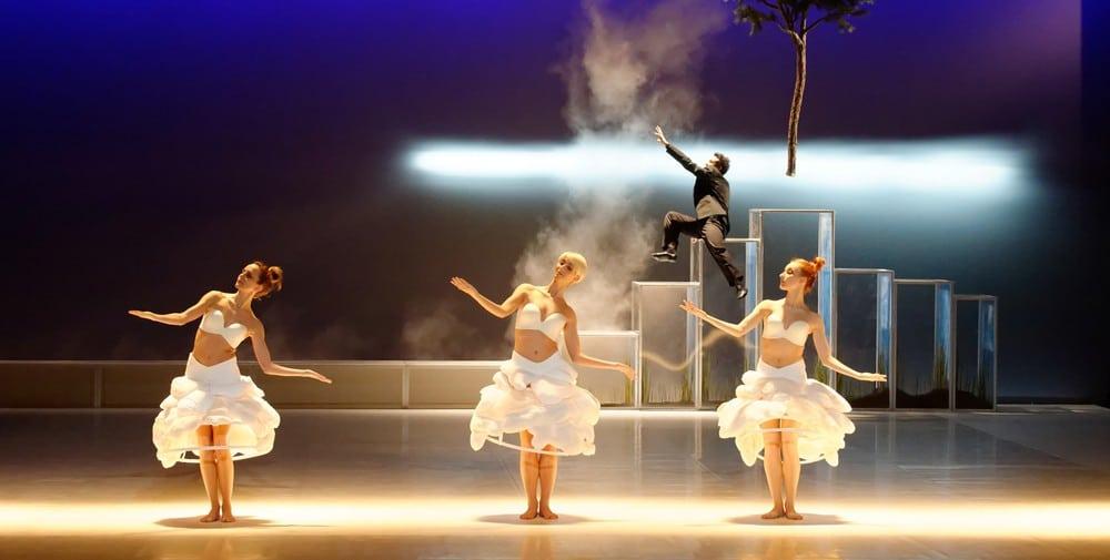 Danse : 7 spectacles à ne pas manquer en ce début d'année