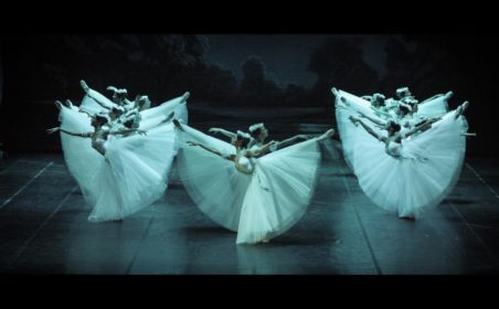 Ballet Giselle au Pin Galant