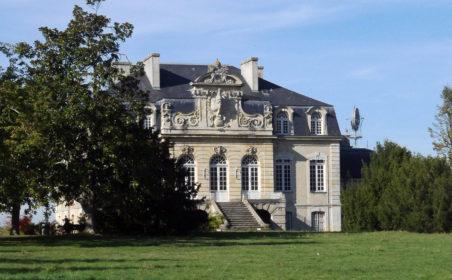 Les Chartreuses de Bordeaux - Domaine de Beauval - Bassens