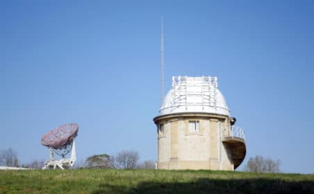 Observatoire Floirac