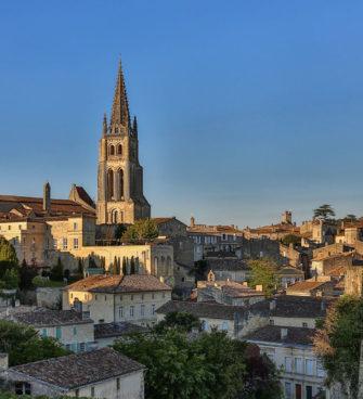 excursion vignoble Saint-Emilion