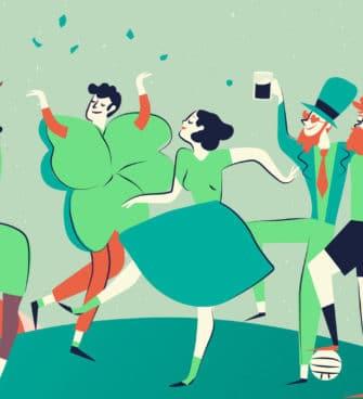 Fêter la Saint-Patrick à Bordeaux