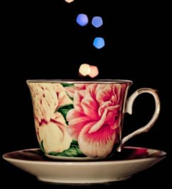 salons de thé Bordeaux