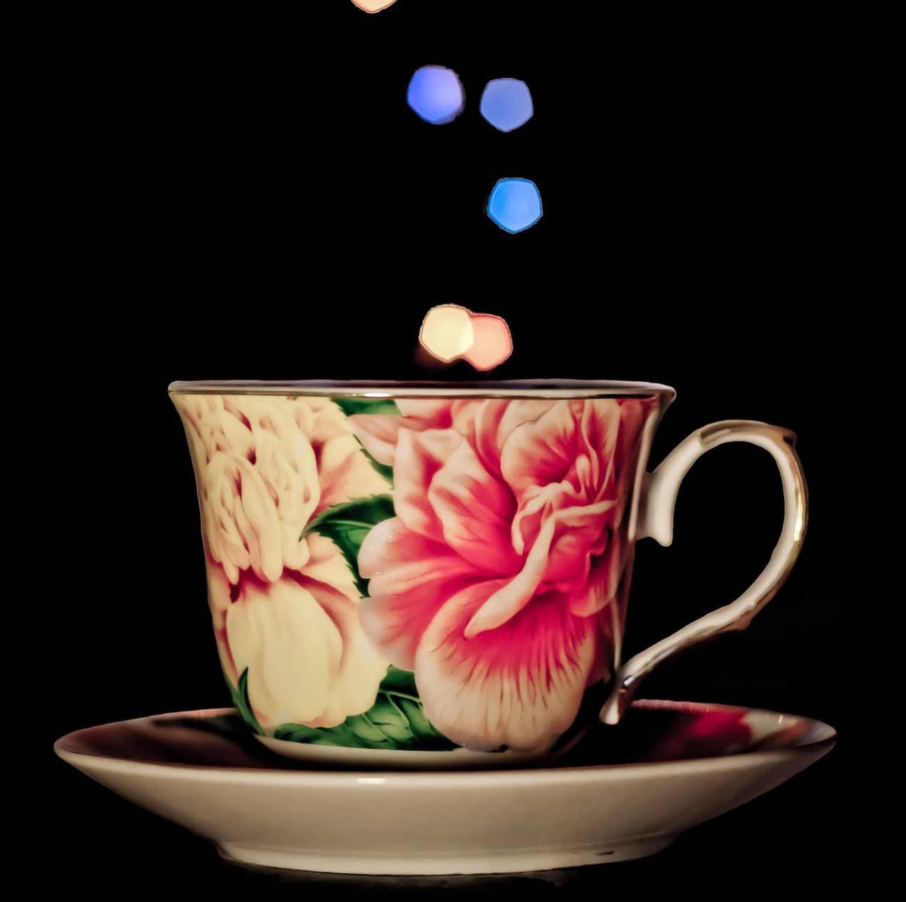 Calme et volupthé – Le top 7 des salons de thé