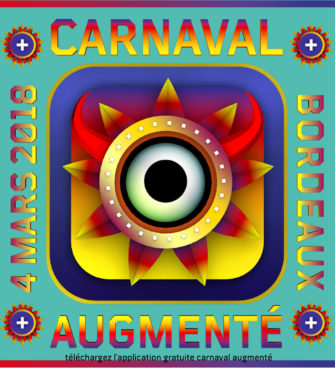 Guillaumit Carnaval des deux Rives Bordeaux Métropole 2018