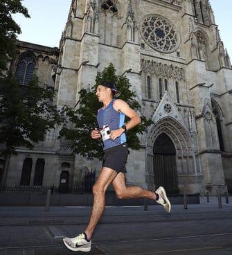 Marathon De Bordeaux Metropole