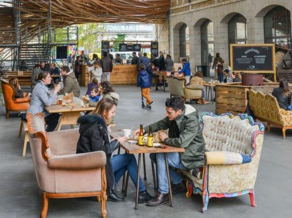 Où manger avec les enfants à Bordeaux - Nos adresses kids-friendly