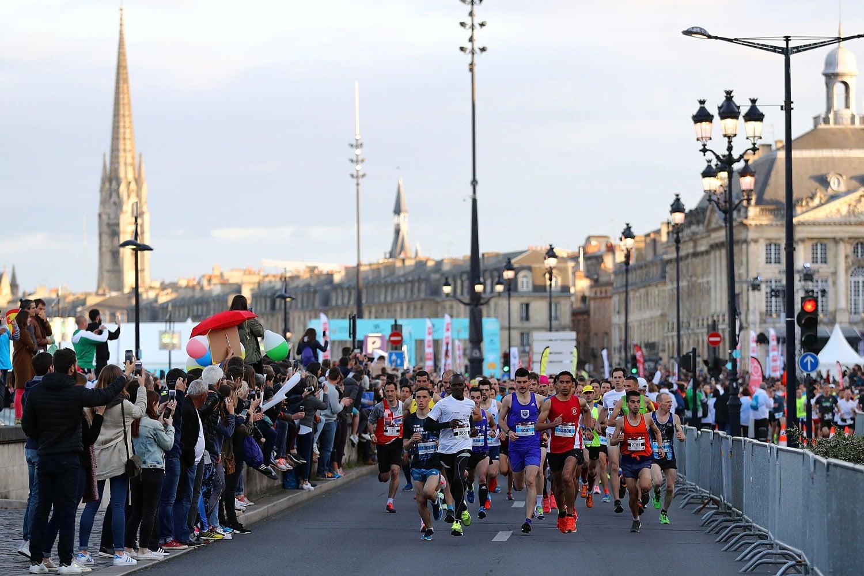 Où manger après le Marathon de Bordeaux ?