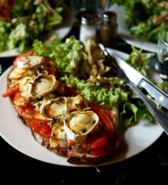 Manger après le marathon de Bordeaux