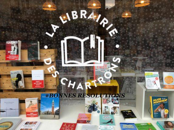 librairie des chartrons bordeaux