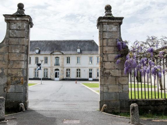 Domaine de Monadey Campus Bordeaux