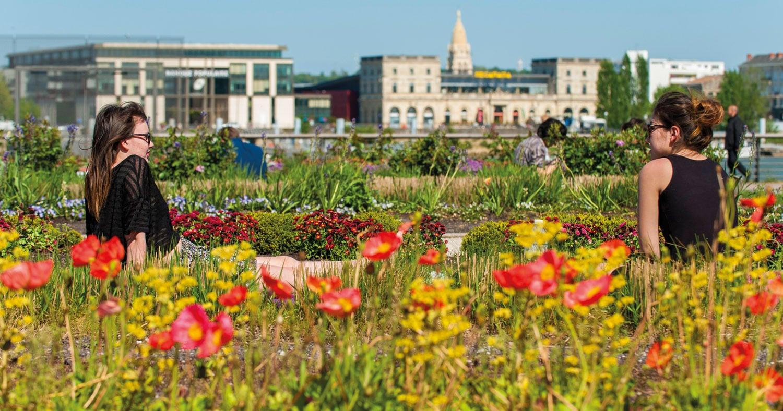 Pour un printemps en pleine nature à Bordeaux – 12 sorties et bons plans