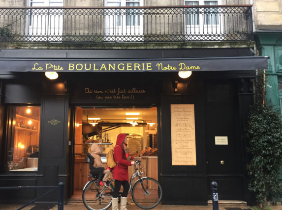 Boulangeries Bio Bordeaux