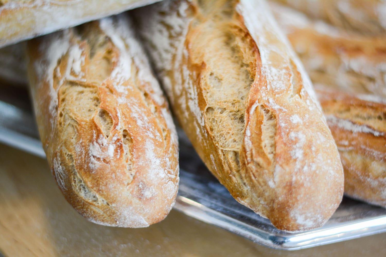 Le TOP 5 des boulangeries bio à Bordeaux