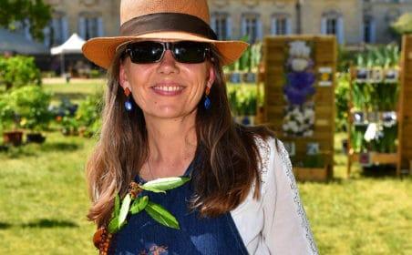 Tauzia fête les jardins Gradignan
