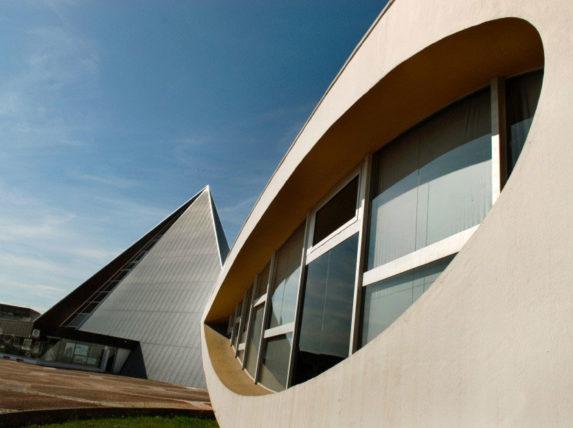 Ecole d'architecture Bordeaux