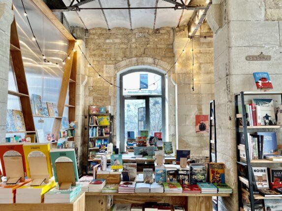 librairie geolibri darwin bordeaux