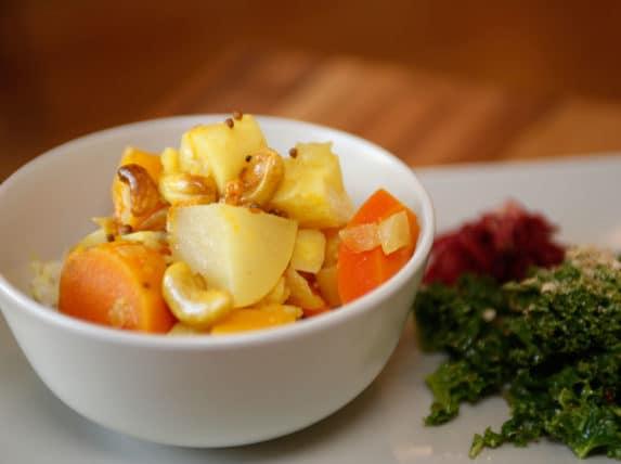 Restaurants végétariens et vegan à Bordeaux