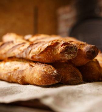 Boulangerie bio Bordeaux