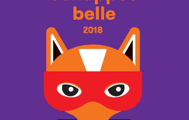 Festival echappée Belle Blanquefort 2018