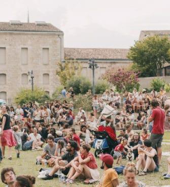 Festival Relâche Bordeaux