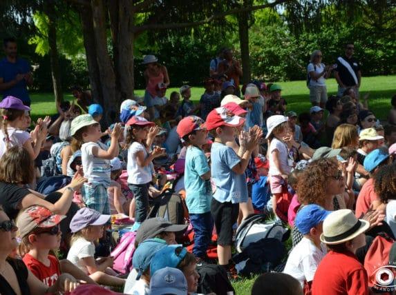 festival Echappée Belle de Blanquefort