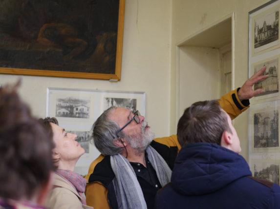 Musée des Amis du Vieux Lormont