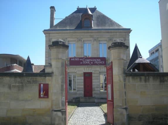 Musée des Compagnons du Tour de France