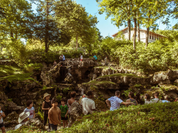Parc de Majolan Blanquefort