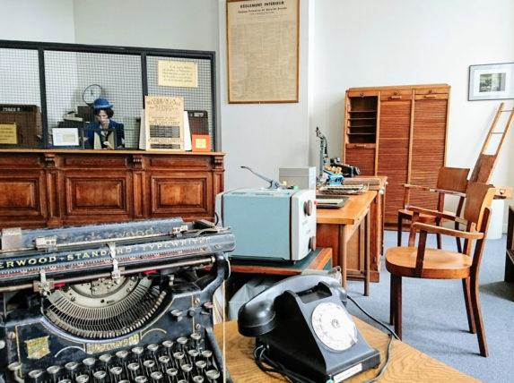 musée de la sécurité sociale Lormont