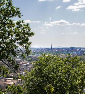 balade vélo Bordeaux