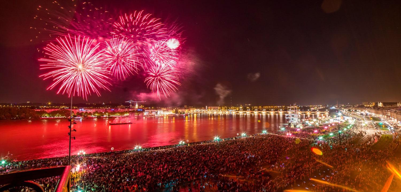 Bordeaux Fête le Vin 2018 – Nos conseils pour vivre 5 jours inoubliables