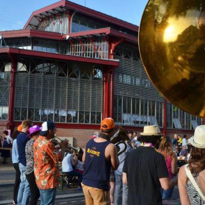 Festival Ernest Bordeaux
