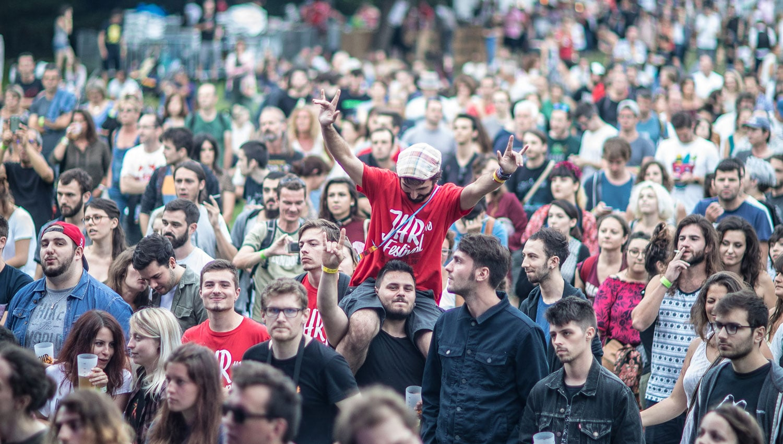 Jalles House Rock – le festival qui sent bon l'été