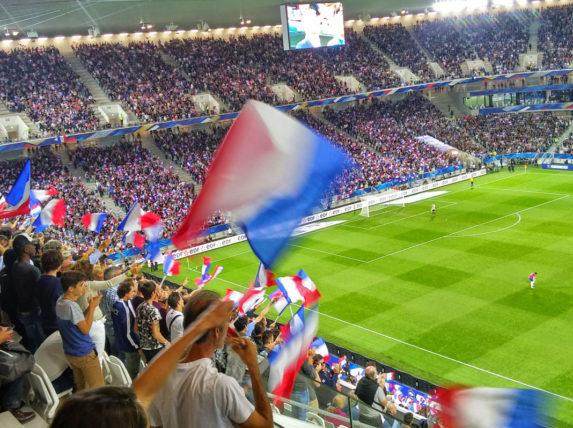 Coupe du monde football Bordeaux