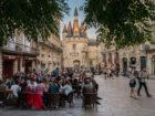 Place du palais Bordeaux