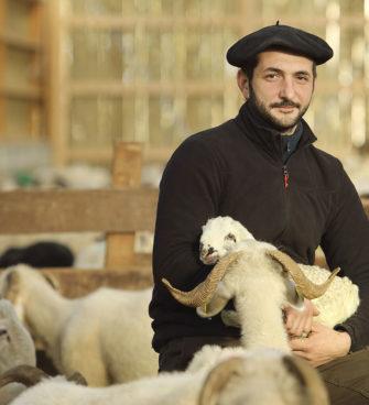 Vacherie Blanquefort