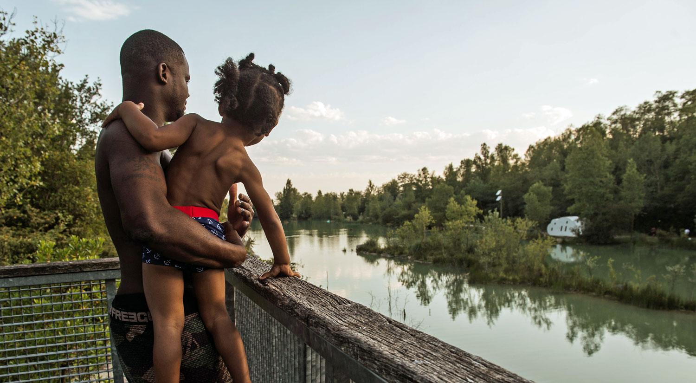 Baignade, pique-nique, barbecue…7 idées pour l'été à Bordeaux