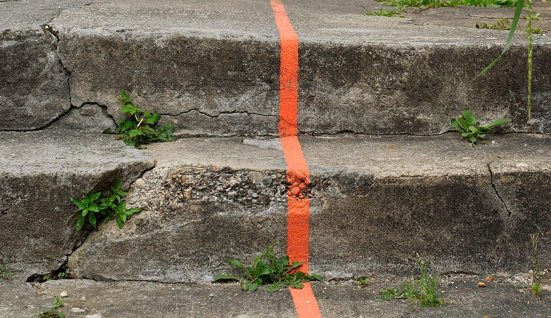 En suivant la ligne orange – Petite balade à Lormont