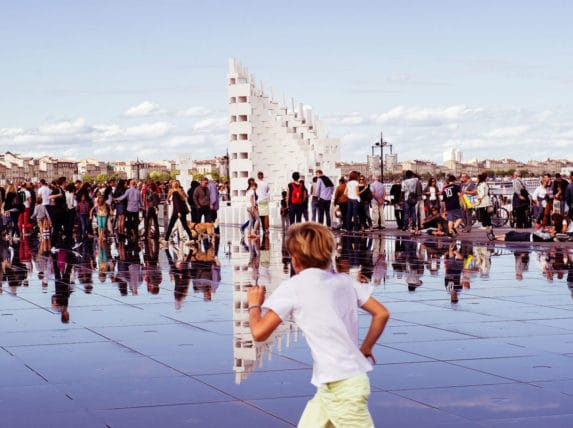 FAB Festival International des Arts de Bordeaux